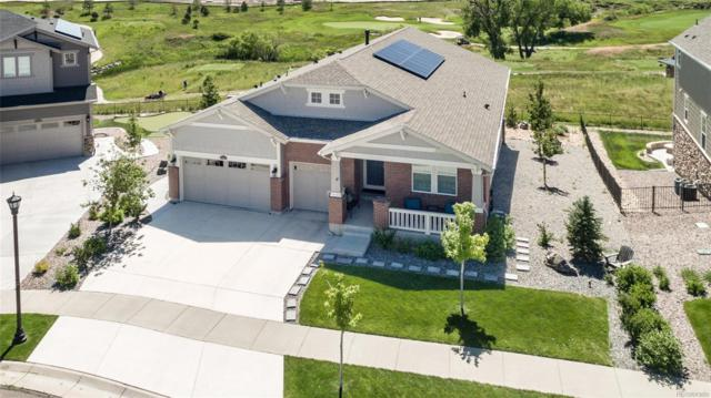 27840 E Links Place, Aurora, CO 80016 (#9686694) :: The Peak Properties Group