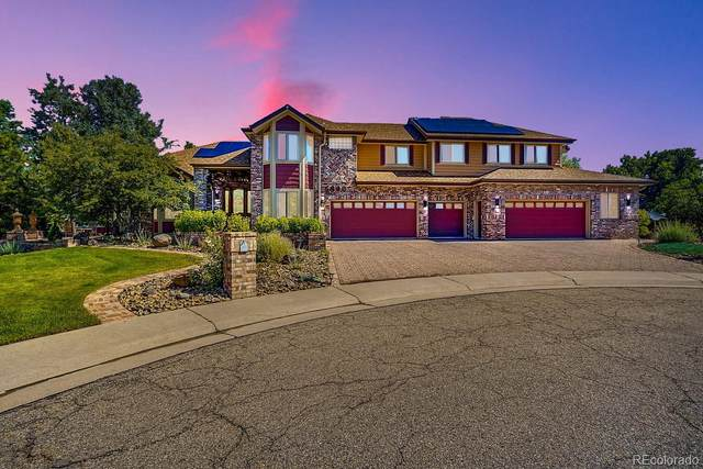 6820 Orion Court, Arvada, CO 80007 (#9698949) :: Own-Sweethome Team