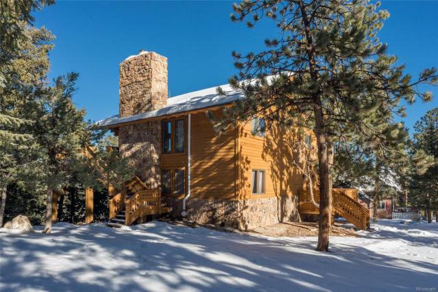 18525 Via Ponderosa Drive, Buena Vista, CO 81211 (MLS #9702578) :: 8z Real Estate