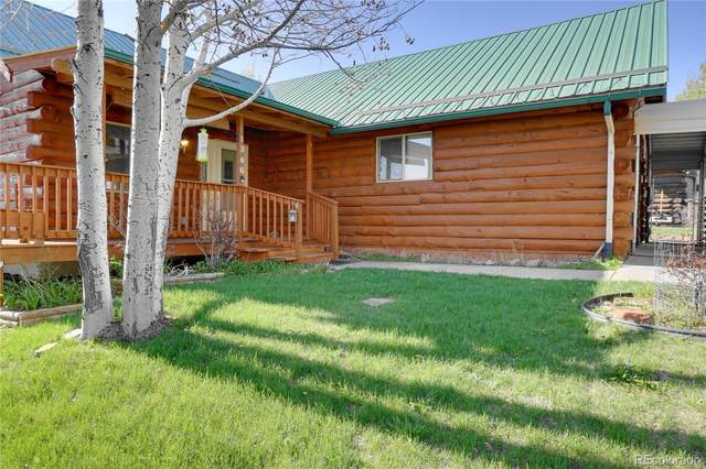 1346 Sage Ridge Road, Meeker, CO 81641 (MLS #9702756) :: 8z Real Estate