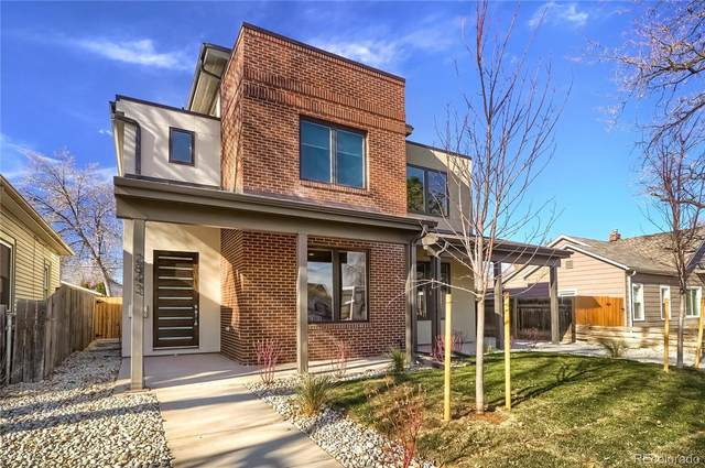 2843 S Acoma Street, Englewood, CO 80110 (#9709379) :: Wisdom Real Estate