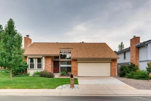 11418 E Amherst Circle, Aurora, CO 80014 (MLS #9709523) :: 8z Real Estate