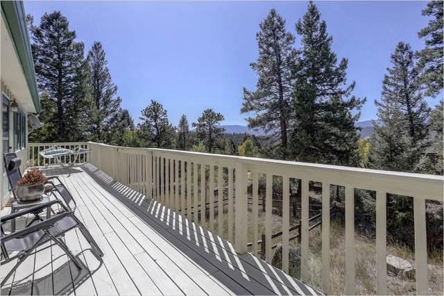 30898 Witteman Road, Conifer, CO 80433 (#9714001) :: HomePopper