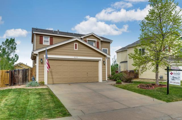 5177 S Malaya Court, Centennial, CO 80015 (#9723315) :: Colorado Home Finder Realty