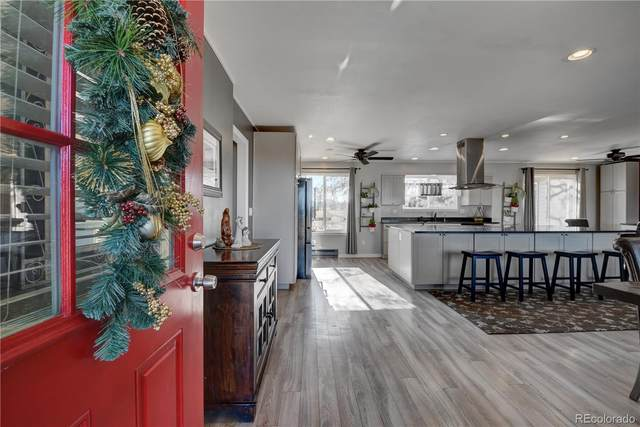 6100 King Court, Parker, CO 80134 (#9732712) :: iHomes Colorado