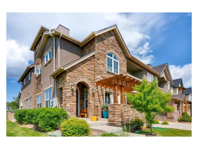 3611 Silverton Street, Boulder, CO 80301 (MLS #9746594) :: 8z Real Estate