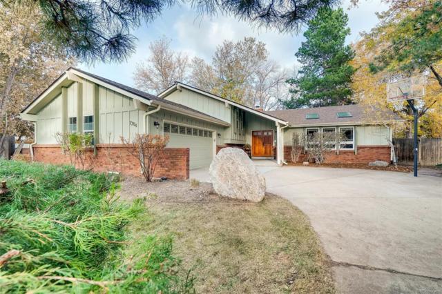 7704 Lewis Street, Arvada, CO 80005 (#9747595) :: Bring Home Denver
