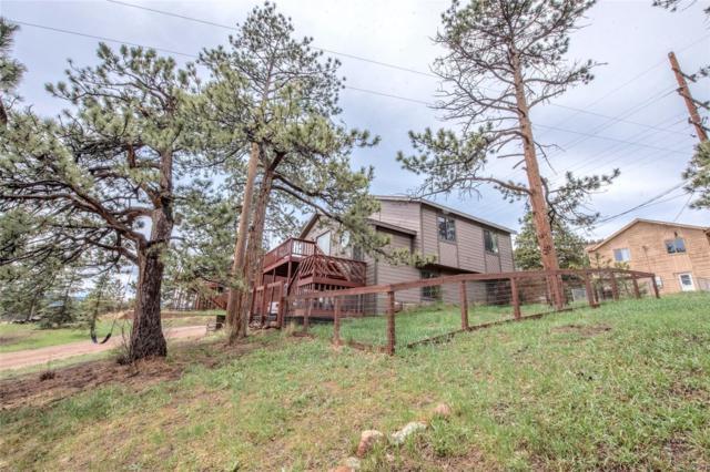 49 Silver Springs Road, Bailey, CO 80421 (MLS #9752796) :: 8z Real Estate