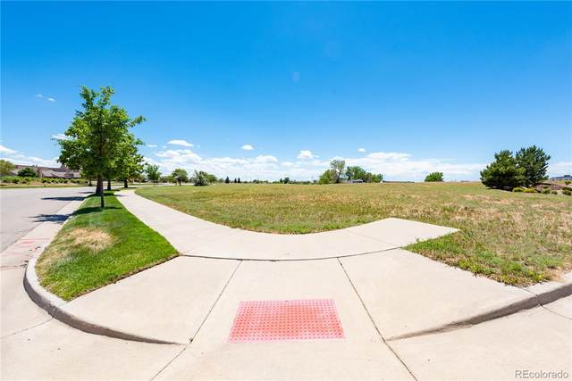 LOT 3 Chapel Hill Drive, Brighton, CO 80602 (#9755756) :: The DeGrood Team