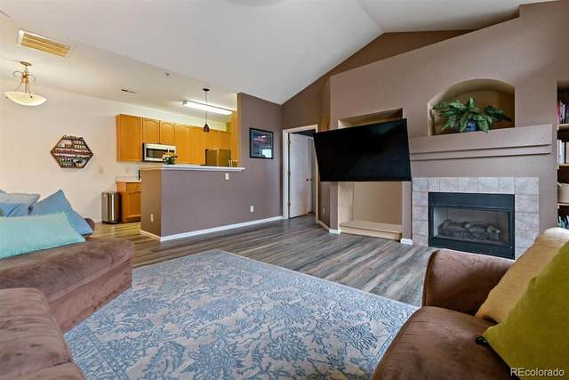 14343 E 1st Drive #302, Aurora, CO 80011 (#9756948) :: The DeGrood Team
