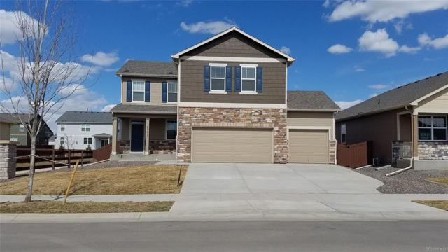 6792 Covenant Court, Timnath, CO 80547 (#9758422) :: The Peak Properties Group