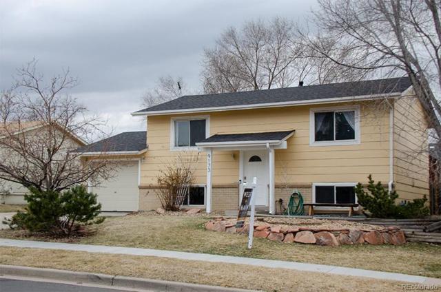 9173 Everett Street, Westminster, CO 80021 (#9762506) :: Compass Colorado Realty