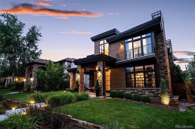 2472 S Josephine Street, Denver, CO 80210 (#9764400) :: Kimberly Austin Properties