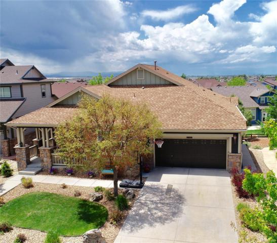 25402 E Indore Drive, Aurora, CO 80016 (#9770016) :: The Heyl Group at Keller Williams