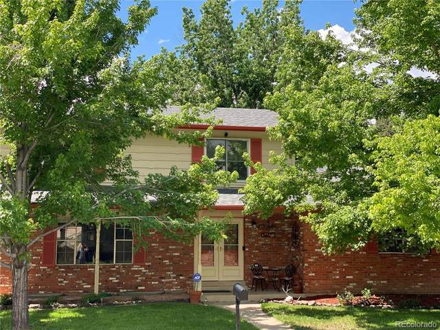 2994 E Whileaway Circle, Colorado Springs, CO 80917 (#9771868) :: The Griffith Home Team