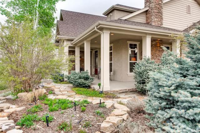 10571 W Indore Drive, Littleton, CO 80127 (#9787386) :: Structure CO Group