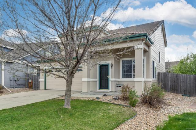 7433 S Mobile Street, Aurora, CO 80016 (#9795861) :: House Hunters Colorado