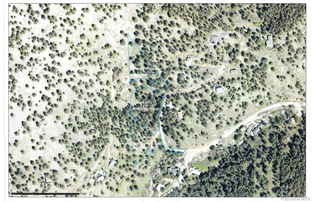 0 Wagon Wheel Gap Road, Boulder, CO 80302 (#9796730) :: Chateaux Realty Group