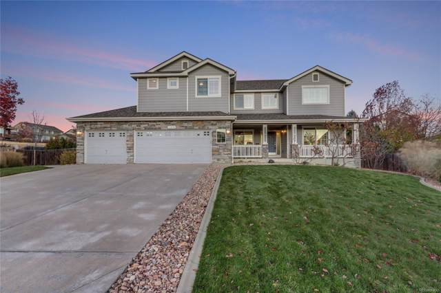 1379 Reliance Place, Erie, CO 80516 (MLS #9808090) :: 8z Real Estate