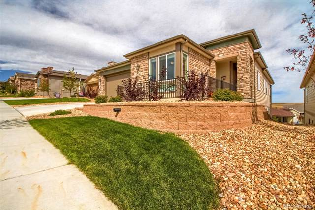 12567 W Big Horn Circle, Broomfield, CO 80021 (#9819566) :: The Griffith Home Team