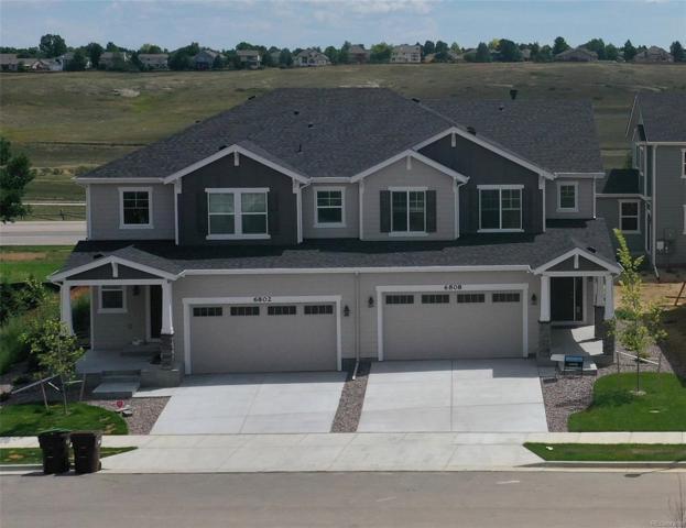 6808 Enterprise Drive, Fort Collins, CO 80526 (#9844423) :: HomePopper