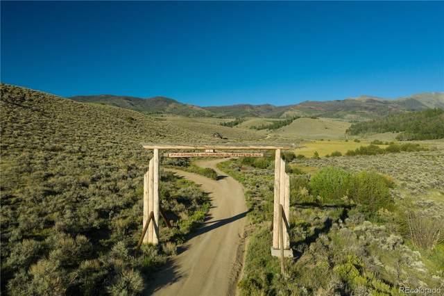 45000 N Hwy 285, Poncha Springs, CO 81242 (#9845964) :: The DeGrood Team