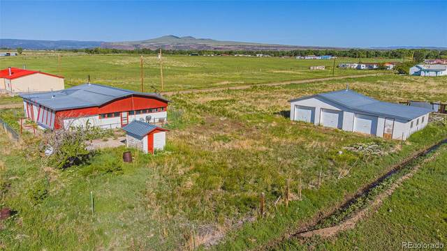 5080 County Road 10.75, Antonito, CO 81120 (MLS #9850471) :: Bliss Realty Group