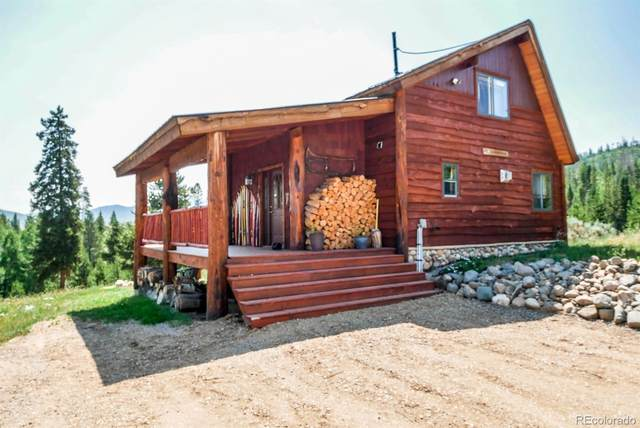 26 Wilderness Road, Walden, CO 80430 (#9877235) :: Re/Max Structure