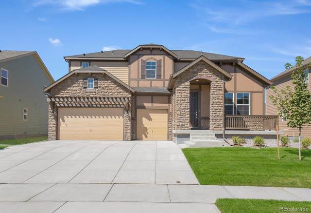 1210 Homestead Road, Erie, CO 80516 (MLS #9887274) :: 8z Real Estate