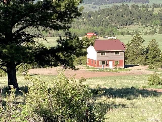 7042 Autumn Creek Drive, Canon City, CO 81212 (#9888333) :: Finch & Gable Real Estate Co.