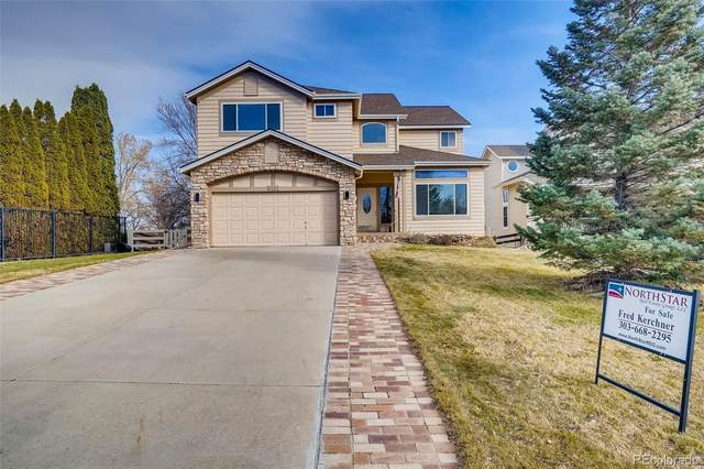 6266 Holman Street, Arvada, CO 80004 (#9898164) :: The DeGrood Team