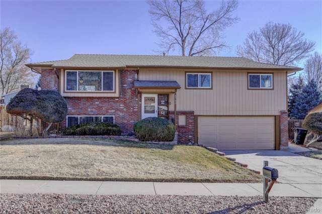 2740 S Reed Street, Denver, CO 80227 (#9914766) :: Berkshire Hathaway Elevated Living Real Estate