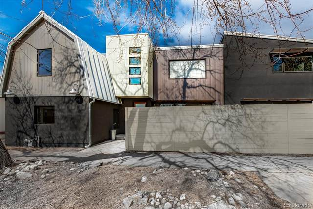 1491 S Emerson Street, Denver, CO 80210 (MLS #9920475) :: 8z Real Estate