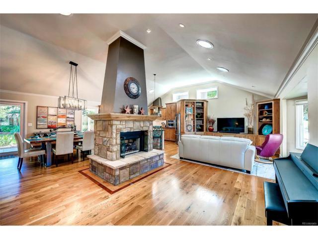 7075 S Niagara Court, Centennial, CO 80112 (MLS #9925370) :: 8z Real Estate