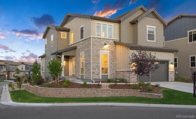 10414 Maplebrook Way, Highlands Ranch, CO 80126 (#9930783) :: The DeGrood Team