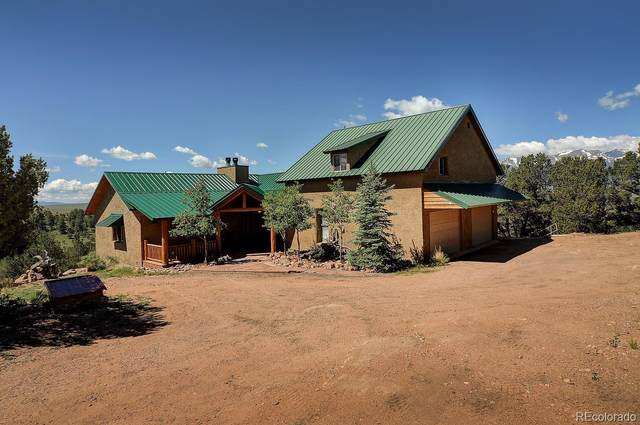 132 Hopi Road, Westcliffe, CO 81252 (#9931965) :: Chateaux Realty Group