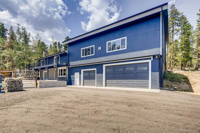 101 Karlann Drive, Black Hawk, CO 80422 (#9936322) :: The HomeSmiths Team - Keller Williams