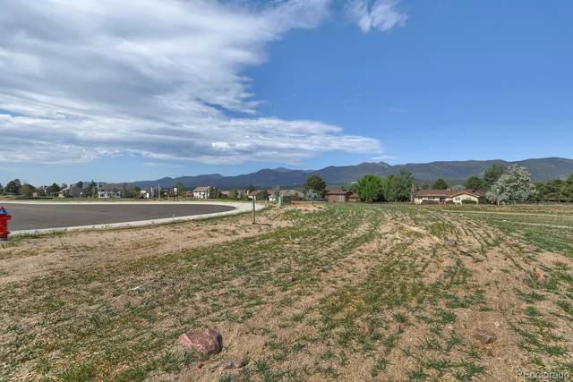 14184 Stone Eagle, Colorado Springs, CO 80921 (#9944747) :: The DeGrood Team