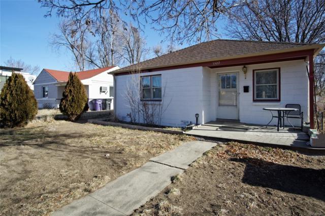 1320 Perry Street, Denver, CO 80204 (#9946497) :: The Tamborra Team
