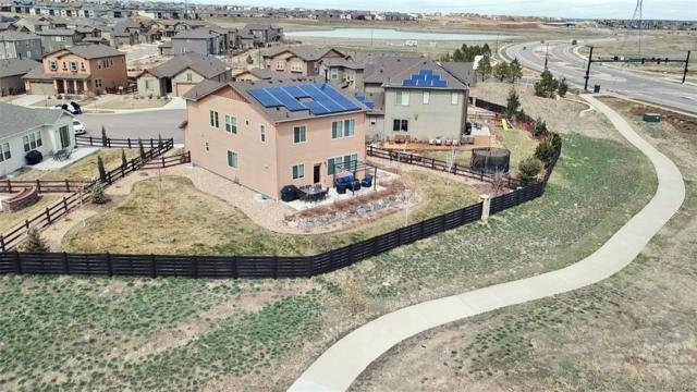 15044 Rider Place, Parker, CO 80134 (#9961468) :: The Healey Group