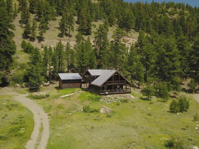 67 Lonesome Pine Drive, Antonito, CO 81120 (MLS #9969116) :: 8z Real Estate