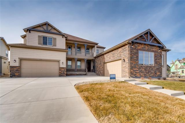 2208 Picadilly Circle, Longmont, CO 80503 (#9972120) :: The DeGrood Team