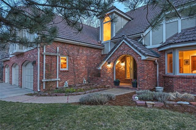 2460 Agate Lane, Boulder, CO 80304 (#9974887) :: The Peak Properties Group