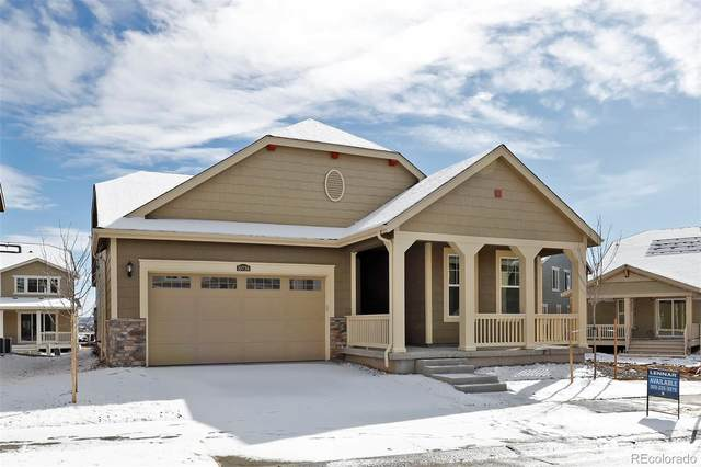 10736 Casper Street, Parker, CO 80134 (#9976752) :: The DeGrood Team
