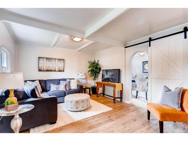 820 S Leyden Street, Denver, CO 80224 (MLS #9977187) :: 8z Real Estate
