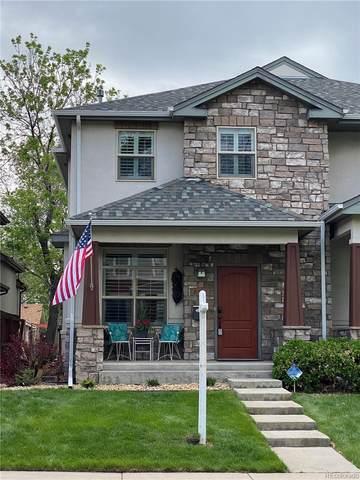 2137 S Clarkson Street, Denver, CO 80210 (MLS #9987264) :: Find Colorado