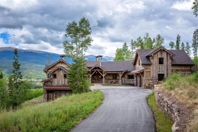 181 Bull Bugle Bend, Fraser, CO 80442 (#9997506) :: 5281 Exclusive Homes Realty