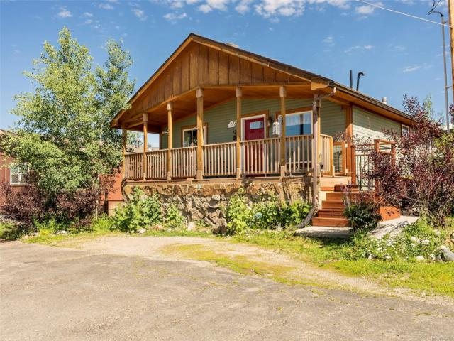 589 2nd Street #10, Steamboat Springs, CO 80487 (#9998722) :: Mile High Luxury Real Estate