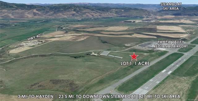 Tbd, Hayden, CO 81639 (#S140921) :: Mile High Luxury Real Estate