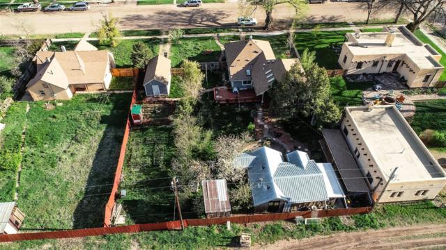 132 W Field Street, La Veta, CO 81055 (MLS #1508561) :: 8z Real Estate